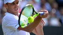 Wimbledon: Sam knocks out Djokovic with unanswered Querrey