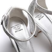 Shoeaholic Brides Rejoice! Stuart Weitzman's Bridal Line Just Got Bigger