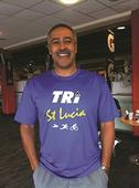 On Our Radar: Daley Thompson brings triathlon to St Lucia