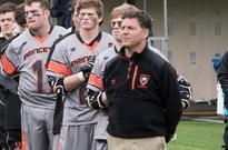 Chris Bates No Longer Employed By Princeton; Madalon Is Interim Head Coach