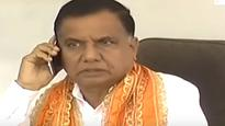 Gujarat BJP MP alleges woman-led gang filmed him in objectionable way, demands Rs 5 crore