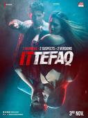 Sidharth Malhotra and Sonakshi Sinha's ITTEFAQ poster is filled with valley of emotions - News