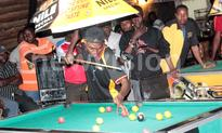 Pool: Richard Kizito ends long wait for Nile Special...