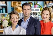 Exclusive interview: Brenda Strong talks new movie 'Love by Chance' on Hallmark