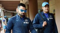 Father figure Anil Kumble confident of grooming Team India's GenNext