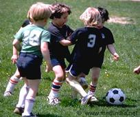 Impact of Parents' Physical Activity on Preschoolers