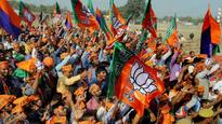 Manipur: Four more Congress leaders join BJP