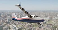 All-Electric, Hybrid Aircraft Engine Research Taking Off
