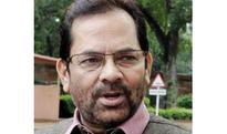UGC recognition will not help madrasas: Naqvi