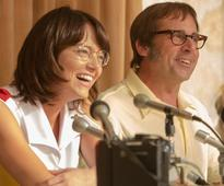 Emma Stone Looks Exactly Like Billie Jean King In 'Battle Of The Sexes' Pic