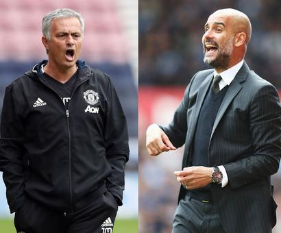 EPL: Are you ready for 'the mother of all football derbies'?