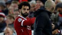 Premier League: Mo Salah hits 40 mark as Liverpool beat Bournemouth