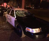 Deadly police shooting sparks violent protests in Milwaukee (Updated)