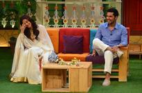 Saina Nehwal is the next celebrity you will see on The Kapil Sharma Show