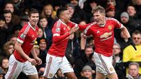 Man United to face Danish opposition in Europa League