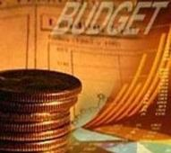 Meghalaya CM presents Rs 526 crore deficit Budget
