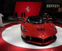 Can't afford to buy Ferrari's first-ever hybrid, jokes Ratan Tata