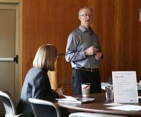 Workshop focuses on health of rural communities