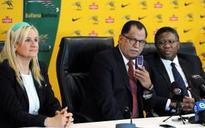Safa waits on Jordaan before deciding on new Bafana Bafana coach