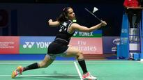 Hong Kong Open: Saina Nehwal enters second round; Parupalli Kashyap, Sourabh Verma lose