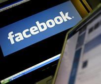 Facebook Closes Hamas Leader's Account