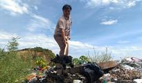 Vietnam environment dept director thinks Formosa waste to be normal mud