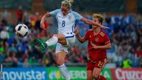 Nobbs named England player of the year
