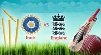 ODI India vs England live score and video via top free apps