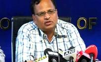 AAP Minister Satyendar Jain's Officer Raided By CBI