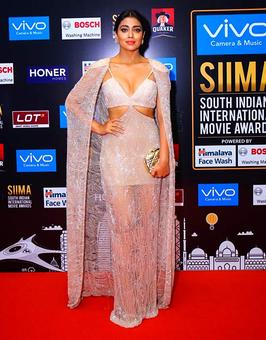 PIX: Shriya, Nayanthara at SIIMA 2017; Ranbir, Katrina join them!