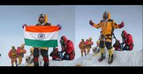 Banned, shamed: Pune police couple barred from Nepal over fake Everest photos