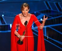 Allison Janney wins Oscar for Best Actress in a Supporting Role