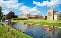 15-17 March 2017  The Cambridge basic science course; Cambridge