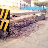 Mumbai: Chembur pipeline repaired, trench filled