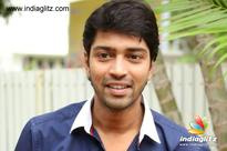 Allari Naresh's remake launched