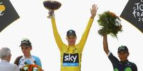 Tour de France 2016: Five moments that won the yellow jersey for Chris Froome