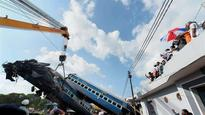 Facing flak for Utkal Express tragedy, Railway Ministry says decline in train accidents in 3 years
