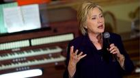 Why Hillary Clinton's Church Is Facing a Major LGBT Schism 1 day ago