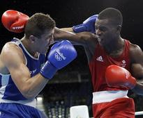 Josh Buatsi blitzes his way to GB's first boxing medal in Rio: Now he promises to give everything for gold
