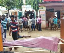Tension over patient's death at CHC in Odisha's Kalahandi