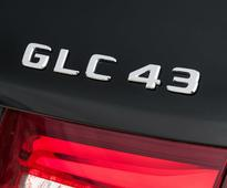 Mercedes-Benz will launch GLC 43 in India in July
