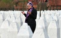 Srebrenica votes with Bosnian Serb tipped for mayor