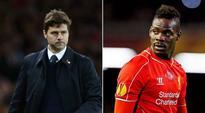 Gossip: Man United make move for Mauricio Pochettino and Mario Balotelli to return to Reds