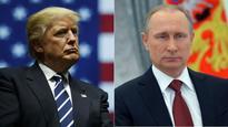 Donald Trump is more than a match for Vladimir Putin