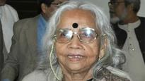 Late Utpal Dutt's wife and Bengal's Theatre personality Shobha Sen dies at 93