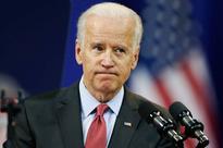 US Vice President Joe Biden: Donald Trump should retain sanctions on Russia