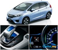Honda City Hybrid And Jazz Hybrid Still In The Plans For Malaysia