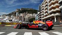 F1 2016: Monaco GP qualifying report