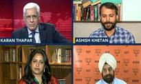 Jung over Bharat Mata Ki Jai snowballs: Parties spar over who's nationalist, who's not