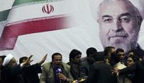 Iranian conservatives may be forced to embrace Rouhani